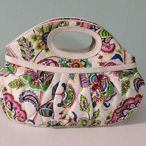 Vera Bradley cloth purse, so cute.